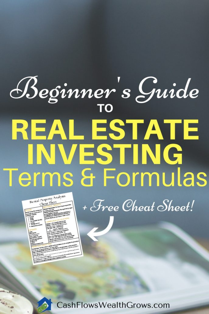 How to Analyze Rental Properties for Beginners (Free Cheat Sheet!) | Rental Property Analysis | Passive Income | Buy And Hold